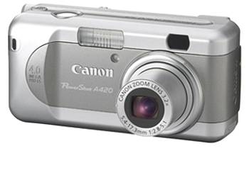 CANON POWERSHOT A420 DRIVERS FOR WINDOWS 8