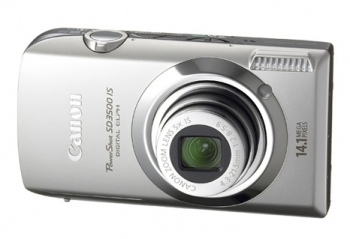 PowerShot SD3500IS