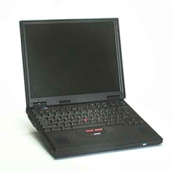 ThinkPad 600X Laptop