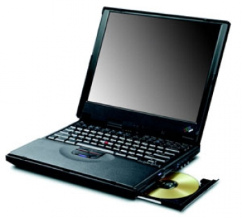 ThinkPad I1720 Laptop