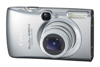 PowerShot SD890 is