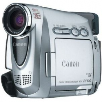 how to connect camcorder to pc