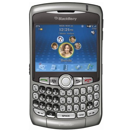 BlackBerry 8320 Curve