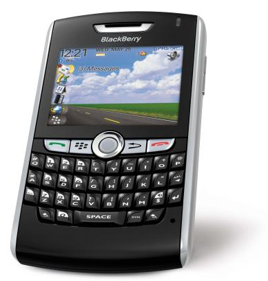 BlackBerry 8800 Curve