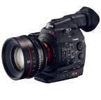 EOS C500 Cinema