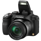 Lumix DMC-FZ60