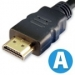 Type A (Full) HDMI Cables