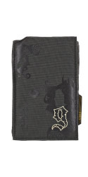 Golla Phone Wallet Enigma Brown