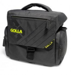 Golla G779 Pro Camera Bag Dark Grey