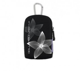 Golla G759 Digi Bag Genie Black