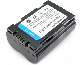 Leica Digilux 2 Replacement Camera Battery