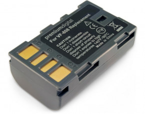 JVC GZ-MG335 Replacement Battery