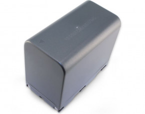 Large Samsung SC-M53 Replacement Camcorder Battery