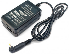 Fujifilm A360 Zoom Replacement AC Power Adapter