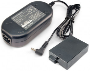 Canon ACK-E8 Replacement AC Power Adapter