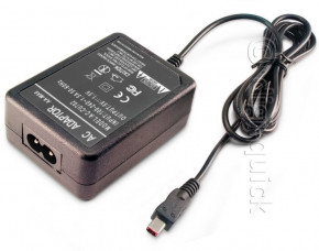 Samsung HMX-T10 Replacement AC Power Adapter