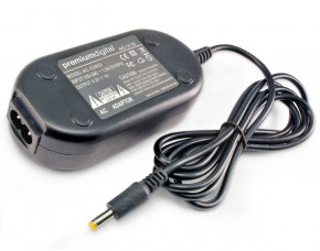 JVC Everio GZ-HM40 Replacement AC Power Adapter