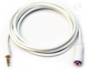 1.8m Extension Cable for Canon STV-250 / STV-250N