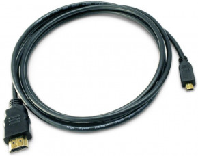 USB cable and HDMI cable for Panasonic LUMIX DMC-FZ330