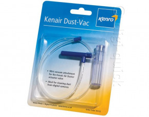 Kenair Dust Vac Attachment