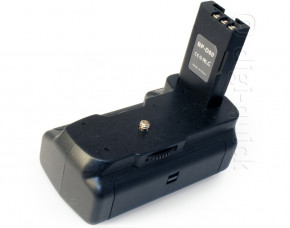 Battery Grip For Nikon D40 / D40X / D60 / D3000