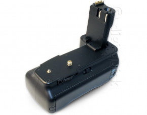 BG-E2N Battery Grip for Canon 20D / 30D / 40D / 50D