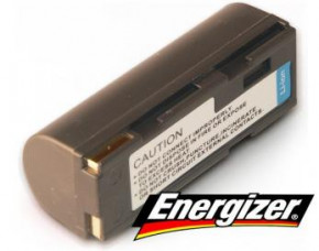 Energizer PDR-M70 Replacement Toshiba Battery