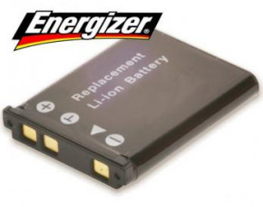 Energizer IR-300 Replacement Olympus Battery