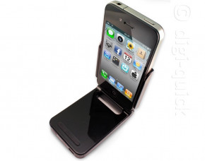 iPhone 4 Powerbank with Stand