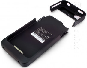 iPhone4 Powerbank (Capacity: 1300mAh)