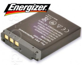 Energizer Cyber-shot DSC-M2 Replacement Sony Battery