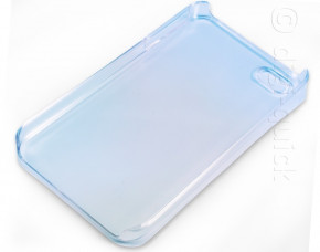 iPhone 4 Shell Case (Transparent)