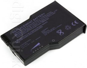 Compaq Armada E500 Laptop Battery