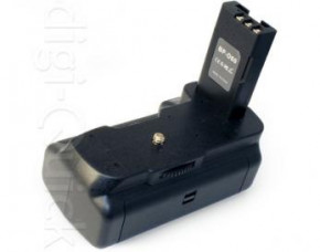 Battery Grip For Nikon D40