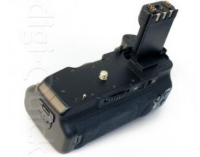 BG-E3 Battery Grip For Canon 400D/350D/XT/Xti