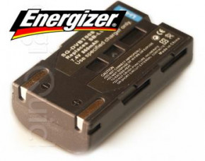 Energizer VP-D354i Replacement Samsung Battery
