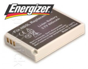 Energizer Powershot SD790is Replacement Canon Battery