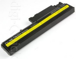 IBM ThinkPad R51 Laptop Battery