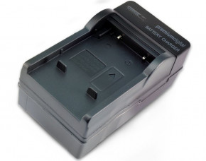 Hitachi VM D865LE Replacement Battery Charger