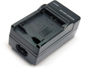 Panasonic DE-A65 / DE-A66 Replacement Battery Charger for DMW-BCG10