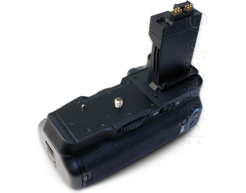 Canon T2i Battery Grip