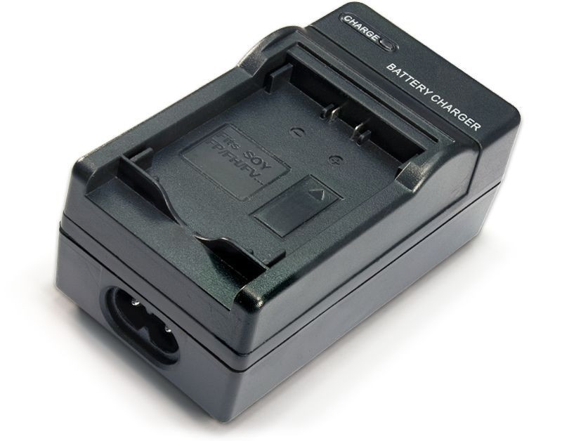 Replacement Charger for Sony Cybershot Camera Sony Cybershot DSC ...